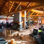 The Terrace Ski & Lounge