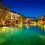 克拉特考艾差爾維渡假飯店