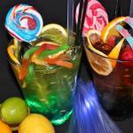 i nostri cocktail estremi