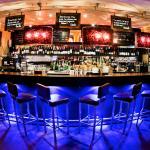 Le Bar et comptoir