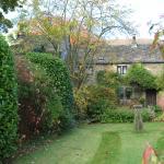 Ollerbrook Plover Cottage