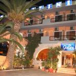 Hotel Galini Palace