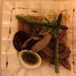 Palermo's Steakhouse Foto