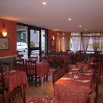 Restaurant Pizzeria Coll d'Ordino