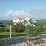 Country Inn & Suites By Carlson, Port Canaveral Foto