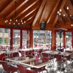 Photo de Bar Brasserie Restaurant La Residencia