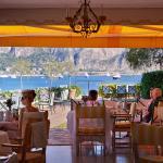 Restaurant Lavoile d 'or
