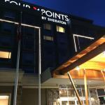Four Points by Sheraton Kelowna Airport Foto