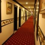 Foto de Belek Palas Hotel