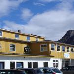 Foto di Vestfjord Hotell