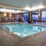 Hilton Garden Inn Billings Foto