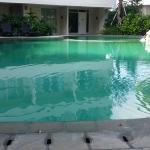 Foto de Harrads Hotel and Spa Sanur Bali