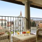 Photo de Santa Maria Novella Hotel