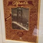 Alfred's Steakhouse resmi