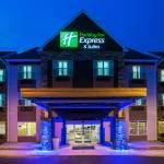 Holiday Inn Express & Suites Wyomissing Foto