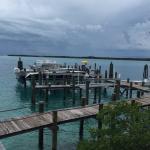 Staniel Cay Yacht Club Foto