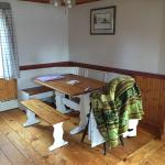 Foto de Spruce Lodge Bed and Breakfast