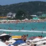 Praia maravilhosa!!