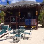 Photo de Rarotonga Beach Bungalows