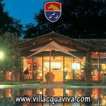 La Limonaia di Villa Acquaviva