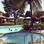 Hotel Pousada Aguas de Bonito Foto