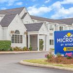 ‪Microtel Inn by Wyndham Lexington‬