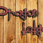 Exterior of Dragon Lodge
