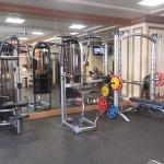 Monte Carlo Gym
