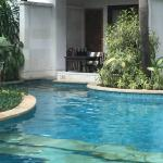 Pool - Padma Resort Legian Photo