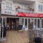 Restaurante Buendía Honrubia