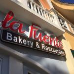 La fuente bakery & restaurant