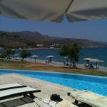 Photo de Grand Bay Beach Resort