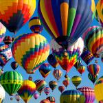 Albuquerque International Balloon Fiesta Presented by Canon