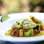 Caldeirada Portuguese Fisherman's Stew