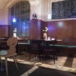 Photo of Restaurant Bar Glasmalerei