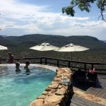 Photo de Bongani Mountain Lodge