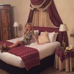 Foto de Castle Oaks House Hotel