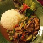 Chanthaburi Restaurant Sairung Foto