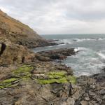 Ile de Groix : Pointe d'enfer