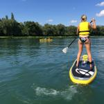 Stand up Paddle facile pour tous