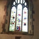 Alfriston Parish Church of St Andrew
