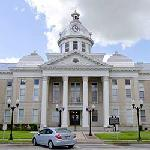 Polk County Historical Museum