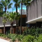 Bannisters Pavilion