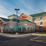 Photo de Hilton Garden Inn Elkhart