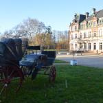 Hotel Chateau de Pourtales Foto