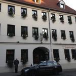 Augsburger Hof Foto