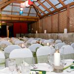 Perfect spacious venue for weddings, celebrations and special events