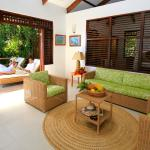 Jasmine Villa Living Room