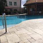 Pool/Bar
