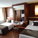 habitación piso 5 suite, parte nueva